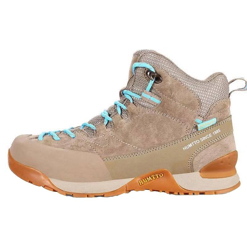 کفش کوهنوردی زنانه هامتو مدل 3-290016B