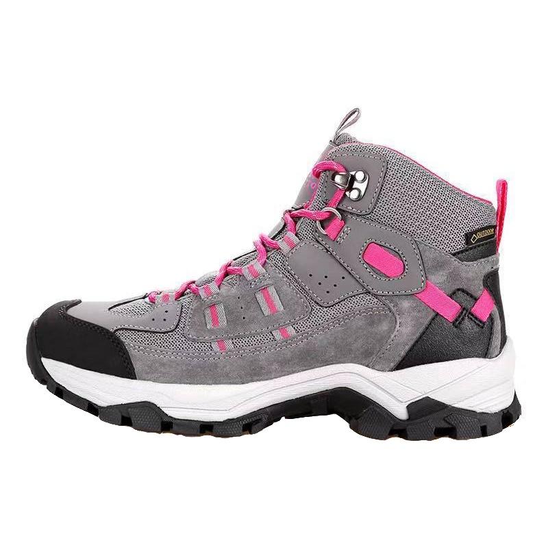 کفش کوهنوردی زنانه هامتو مدل 1-290015B