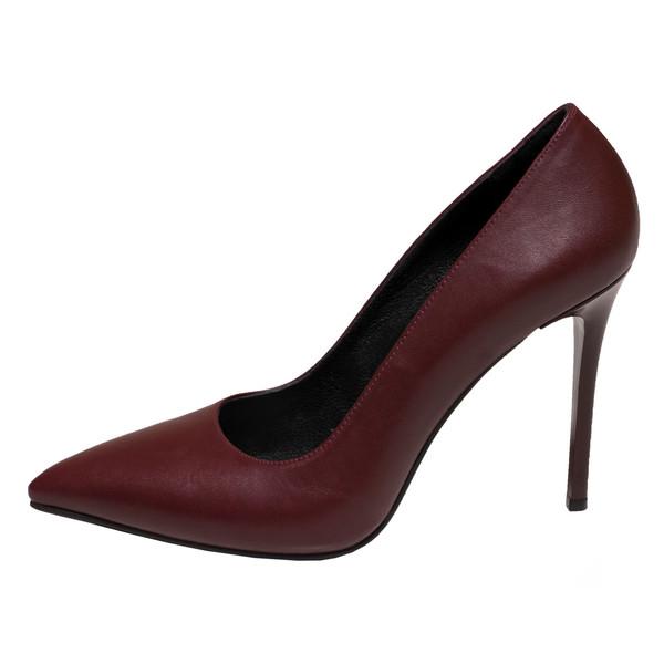کفش پاشنه دار زنانه سی سی مدل ماریا