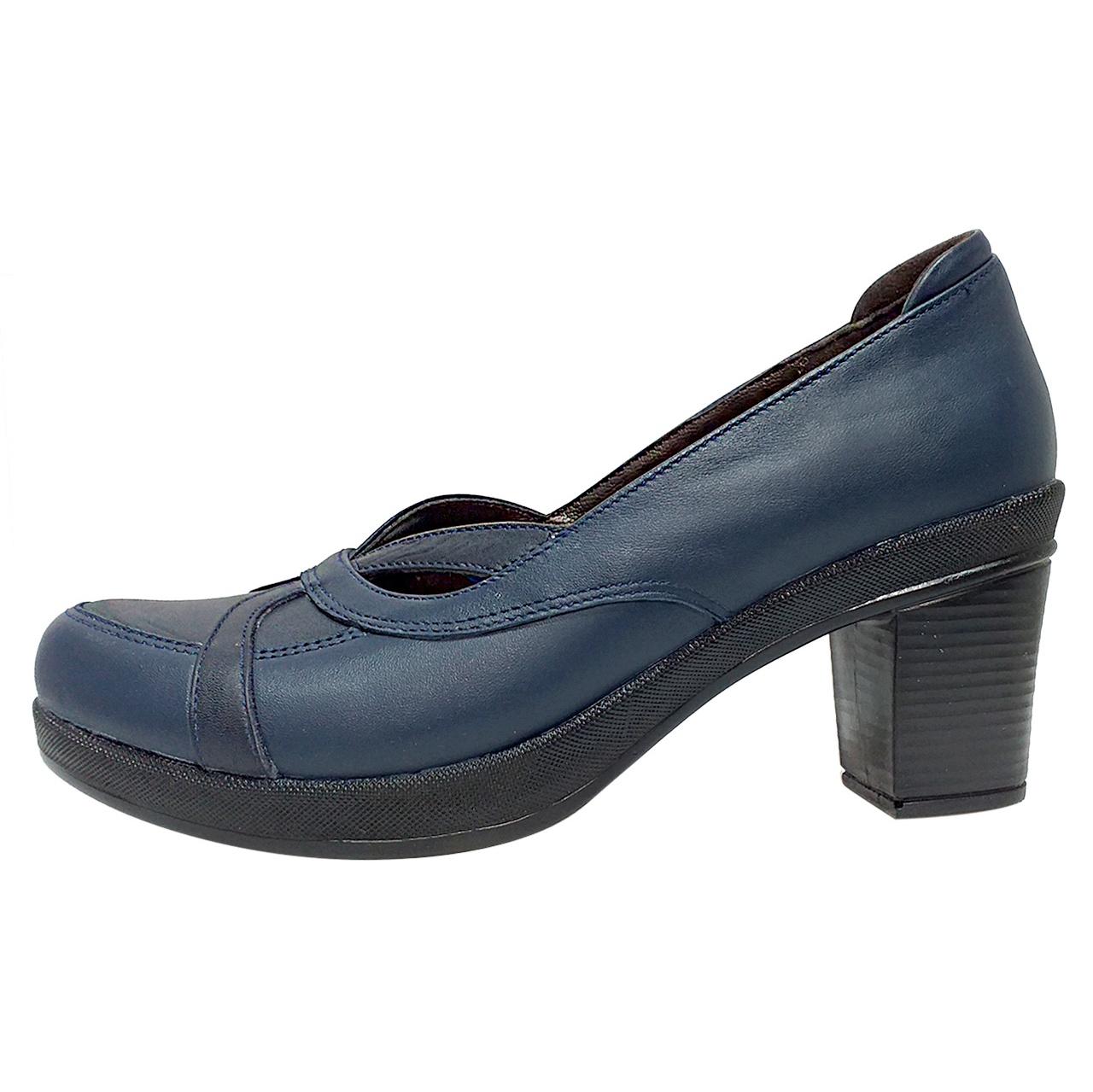 کفش طبی زنانه روشن مدل نازنین کد 03