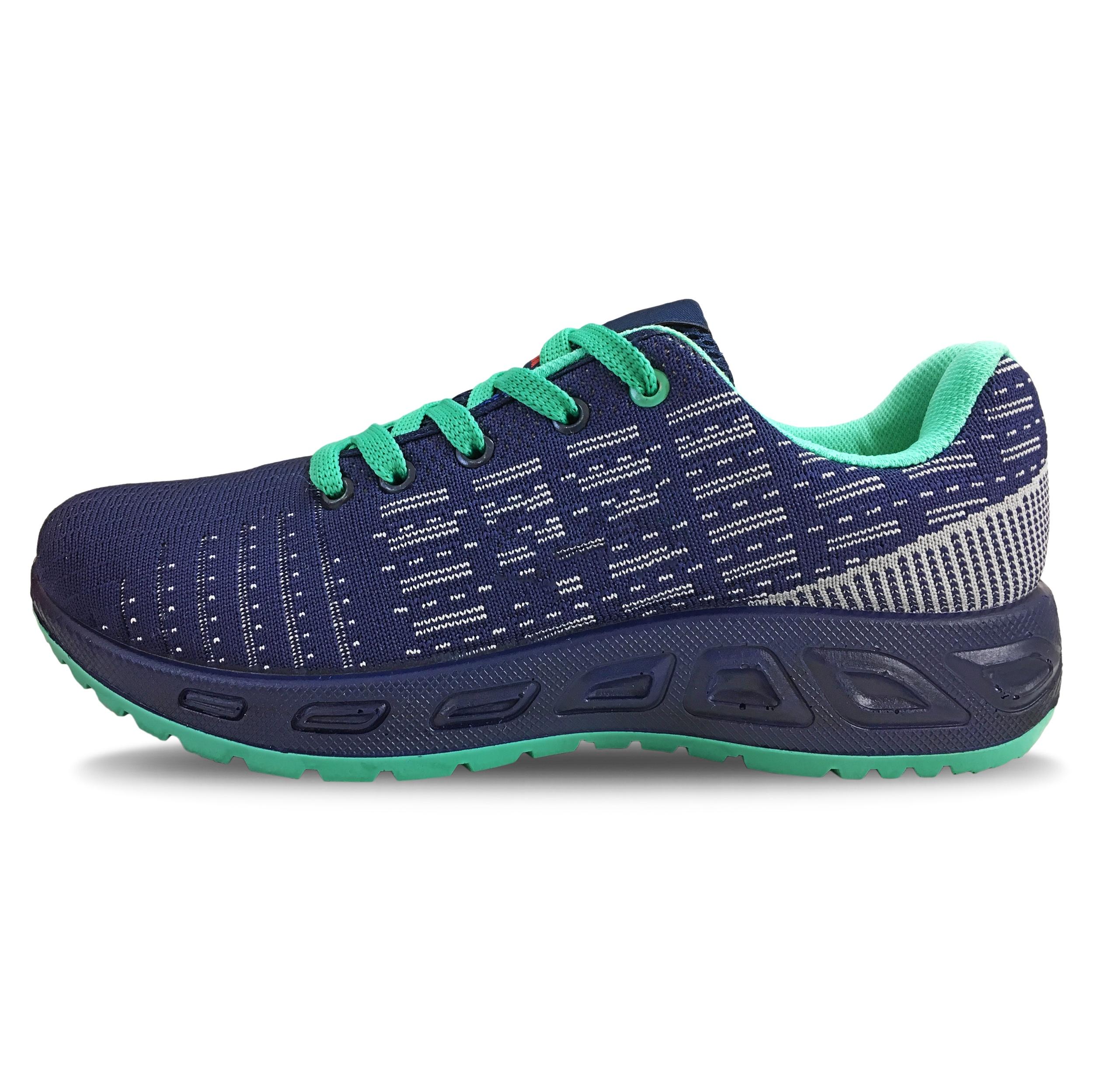 کفش مخصوص پیاده روی زنانه مدل شیرین کد B5017