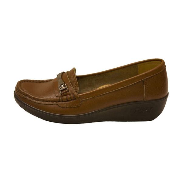 کفش روزمره زنانه شهپر کد 615-1