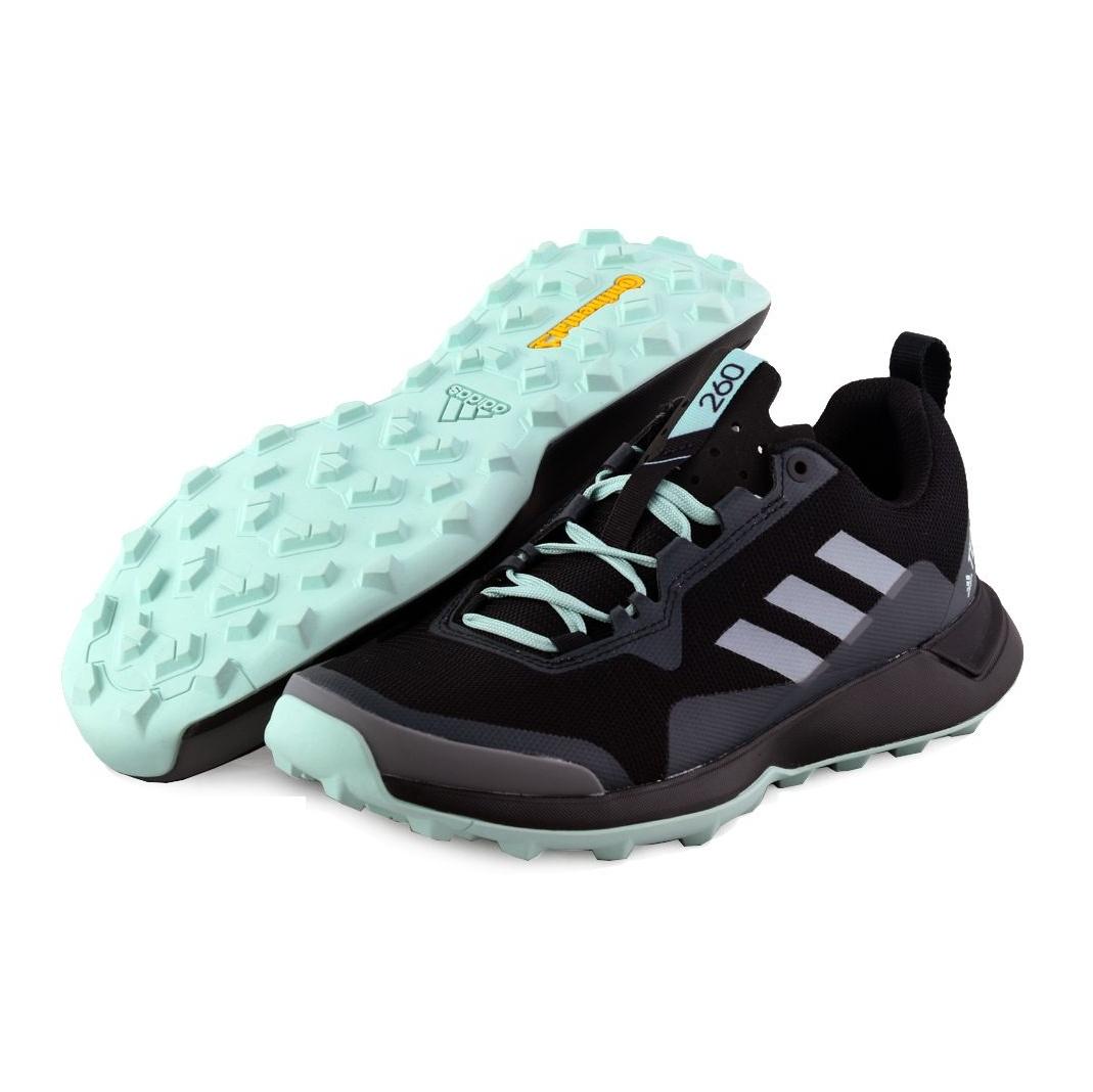 کفش مخصوص پیاده روی زنانه آدیداس مدل TERREX CMTK W کد CQ1735