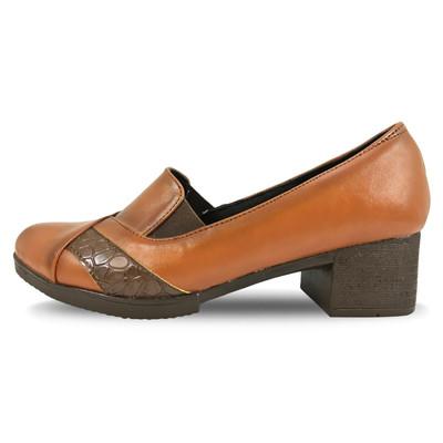 تصویر کفش زنانه مدل نغمه کد B5069