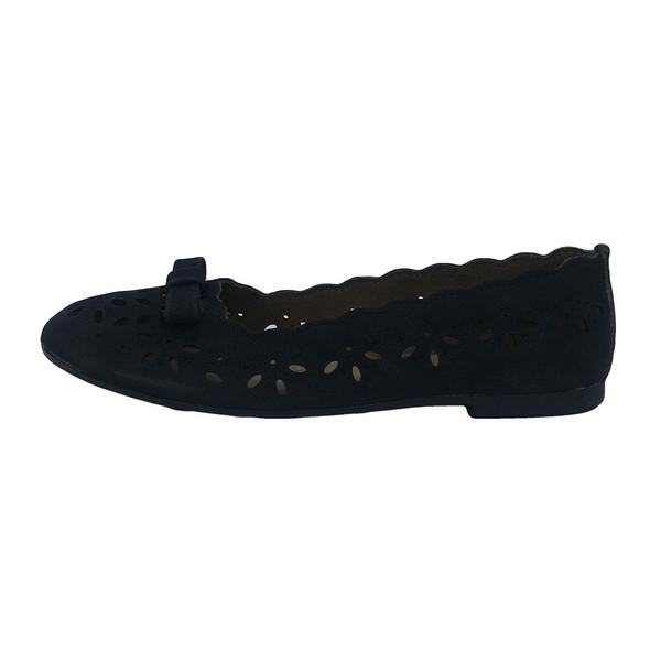 کفش زنانه پردیس کد1111 رنگ مشکی
