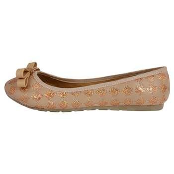 کفش عروسکی زنانه کد 159012832