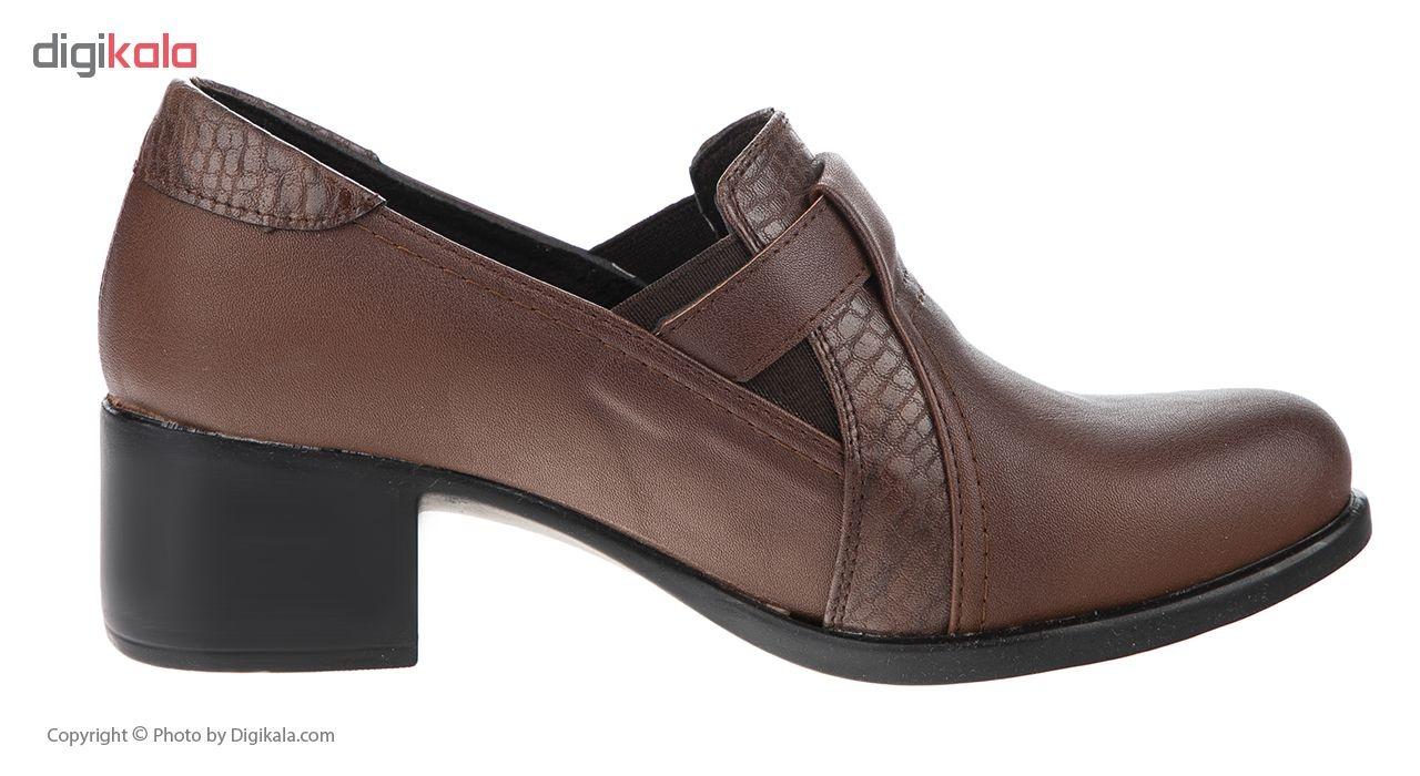 کفش زنانه مدل یگانه کد 027