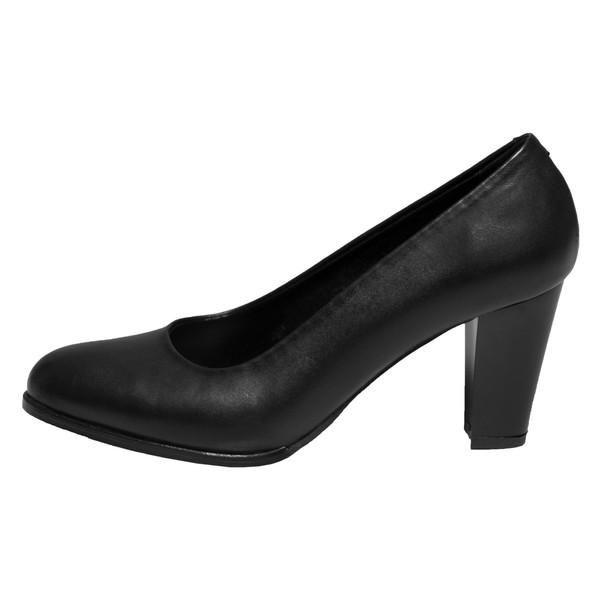 کفش زنانه سی سی مدل جسیکا رنگ مشکی