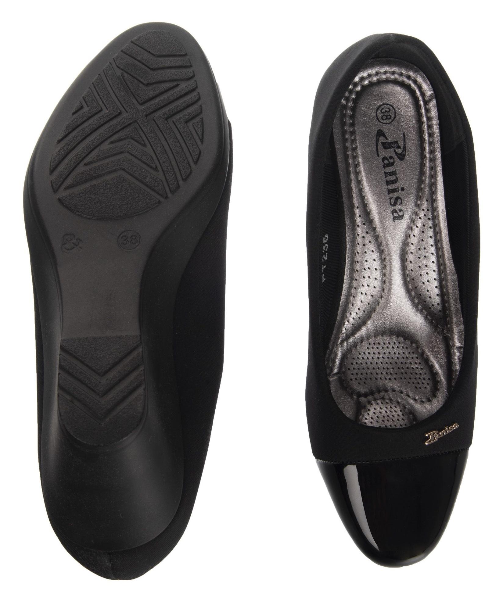 کفش نه پانیسا مدل PT236-02