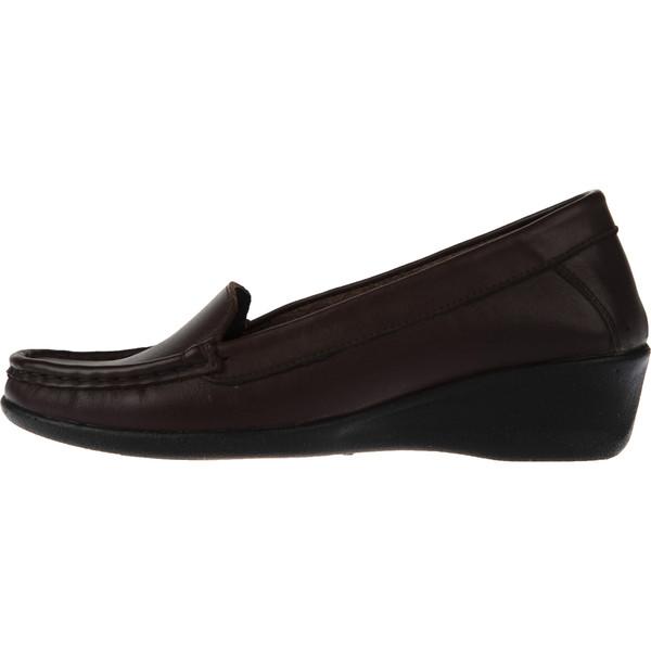 کفش زنانه شیفر مدل 5127A-BR