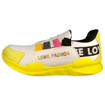 کفش ورزشی زنانه مدل LOVE-WZS02