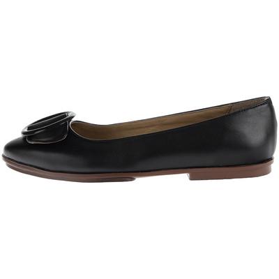 تصویر کفش زنانه کد Ha12 رنگ مشکی