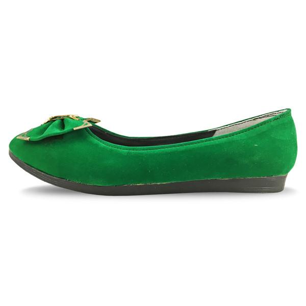 کفش زنانه مدل سیلا کد B5149