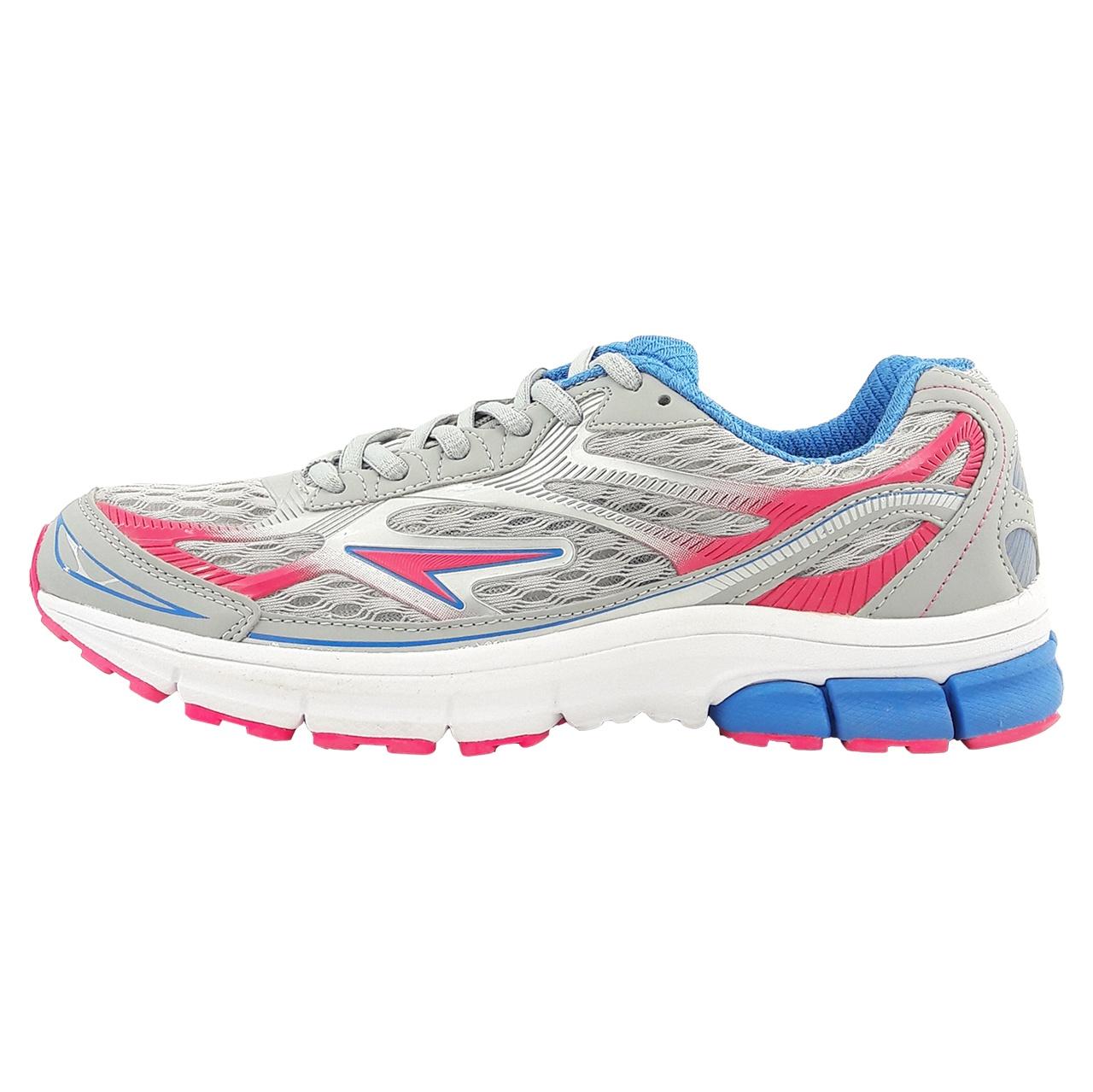 کفش ورزشی زنانه میکه مدل gr.pnk001