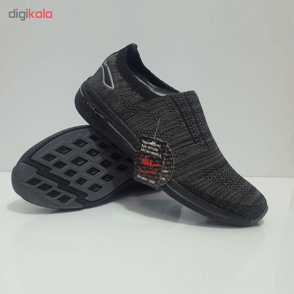 کفش مخصوص پیاده روی نه ویوا کد 140