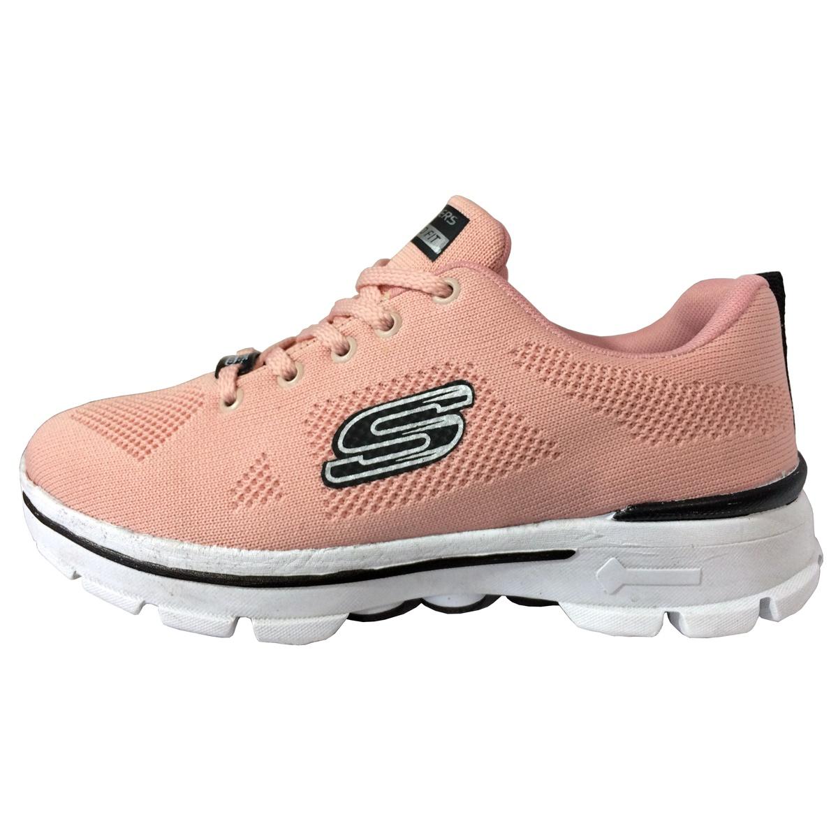 کفش ورزشی دخترانه مدل gam-S