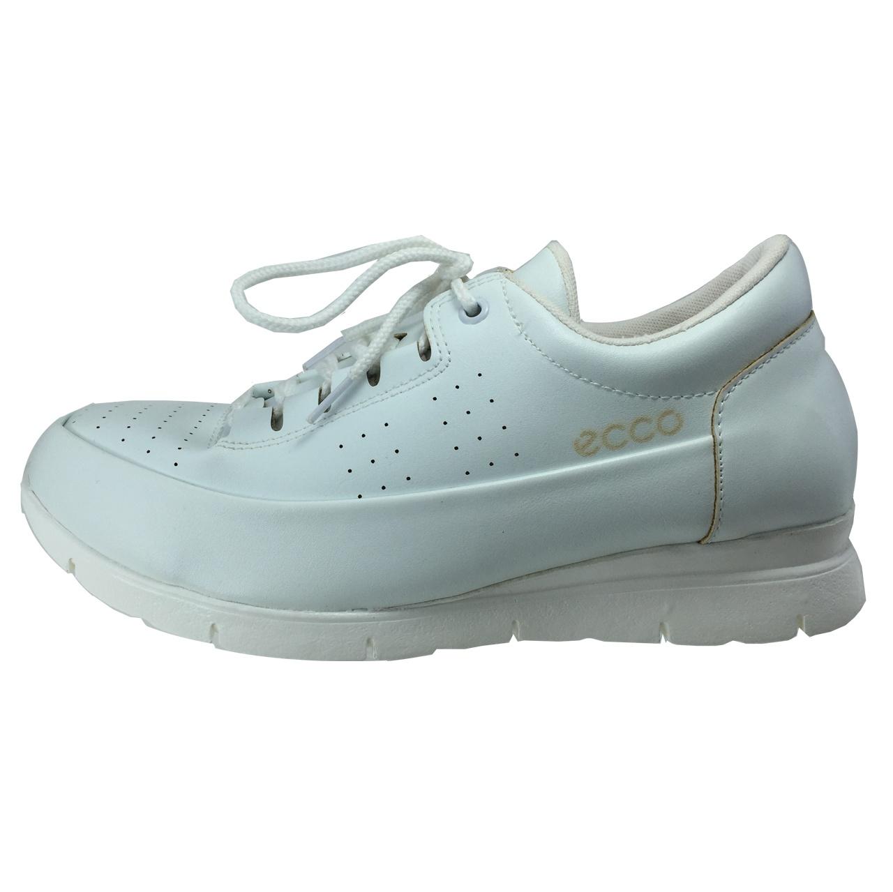 کفش زنانه مدل B127 رنگ سفید