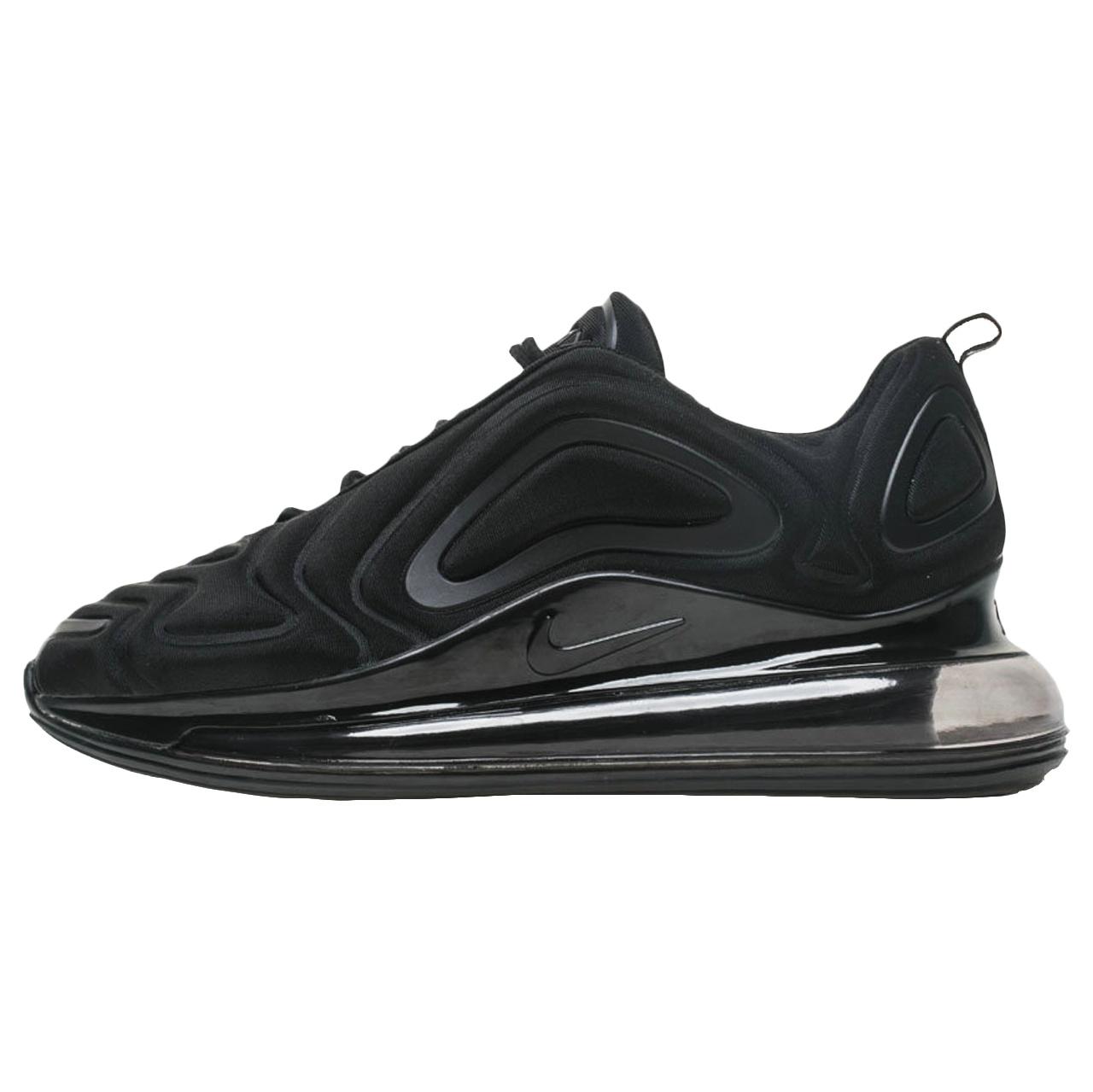 کفش مخصوص دویدن و پیاده روی زنانه مدل  Air Max 720 Black