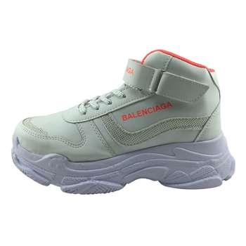 کفش مخصوص پیاده روی زنانه مدل B176 رنگ سفید
