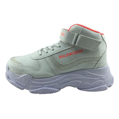 تصویر کفش مخصوص پیاده روی زنانه مدل B176 رنگ سفید