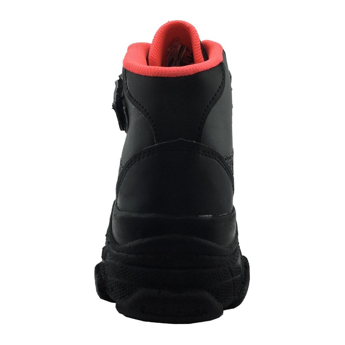 کفش مخصوص پیاده روی نه مدل B167 رنگ مشکی