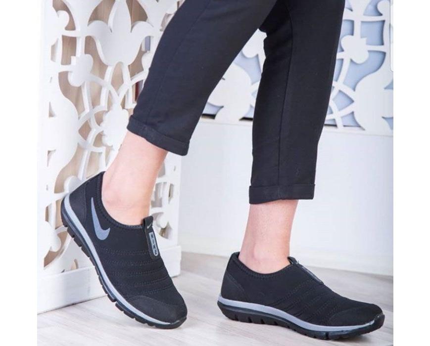 کفش پیاده روی مدل بیستون کد 016