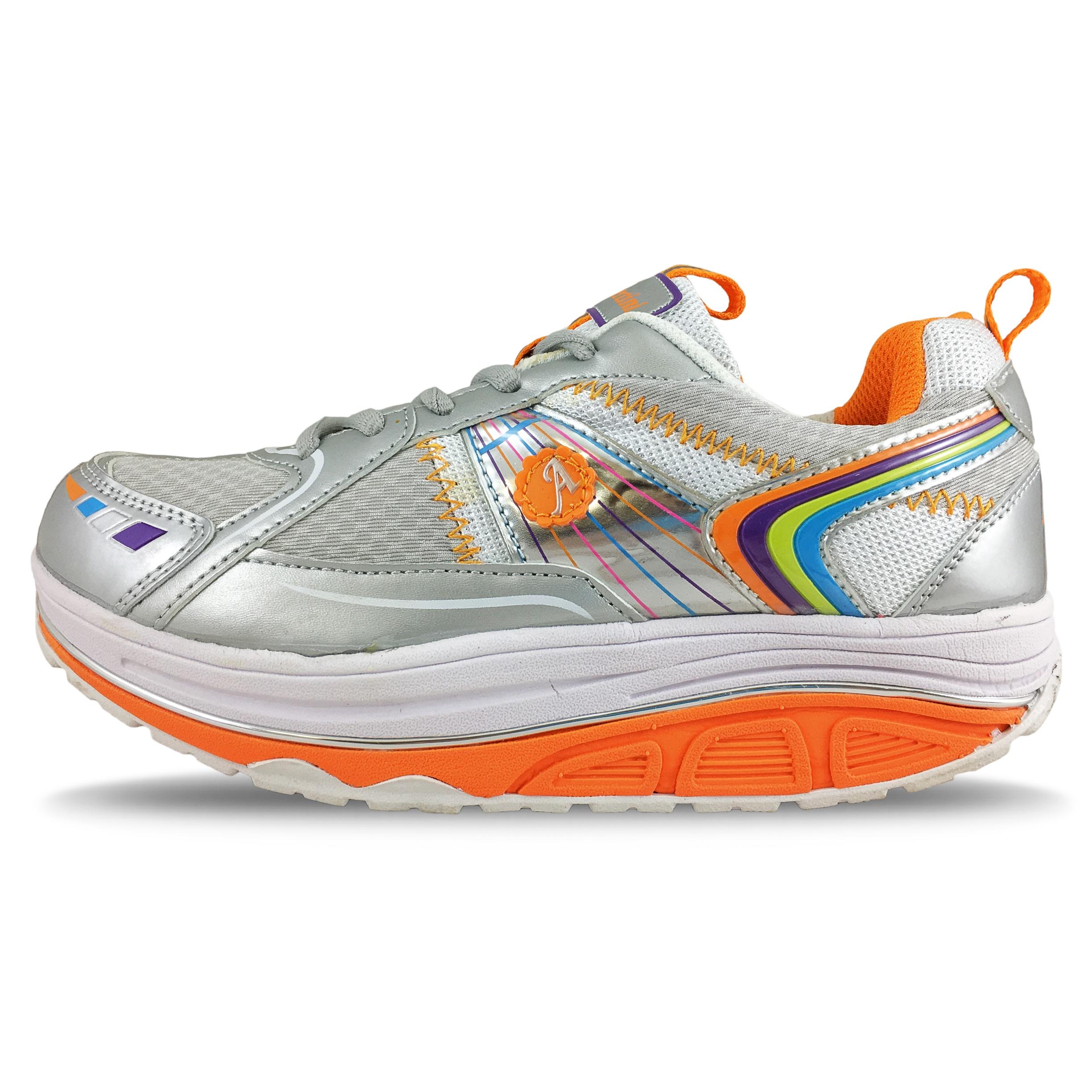 کفش مخصوص پیاده روی زنانه آلبرتینی مدل نهرین کد 4017