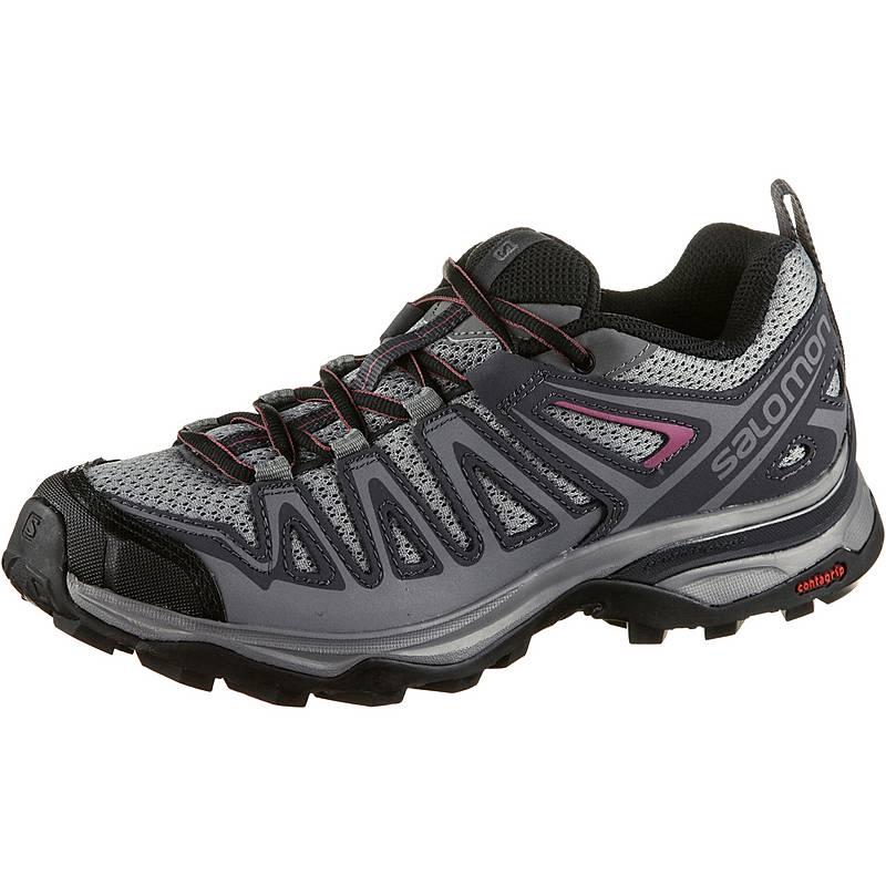 کفش مخصوص پیاده روی زنانه سالومون مدل 407412 MIRACLE