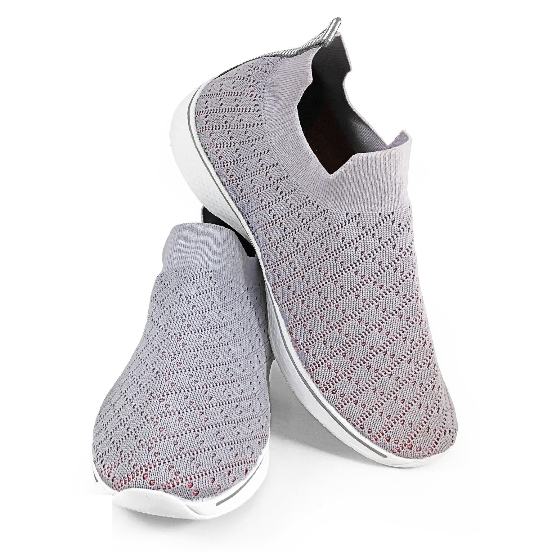 کفش مخصوص پیاده روی زنانه نسیم مدل شارمین کد B5255