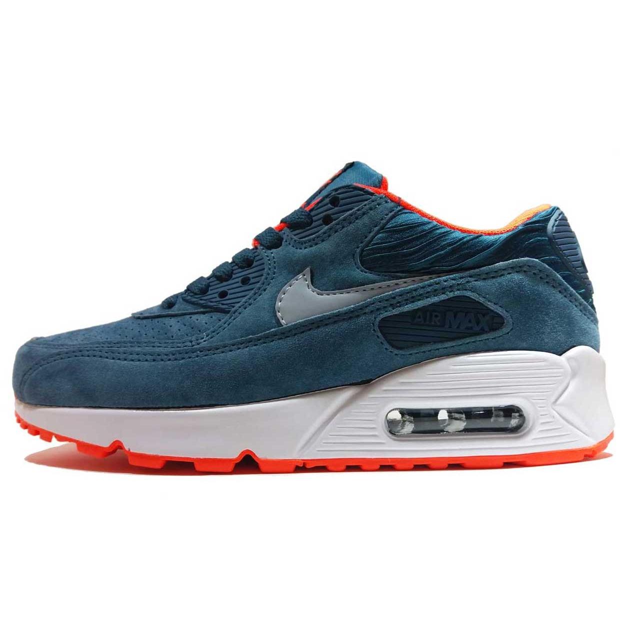 کفش مخصوص دویدن زنانه مدل Air max 90 LTHR_10045678A