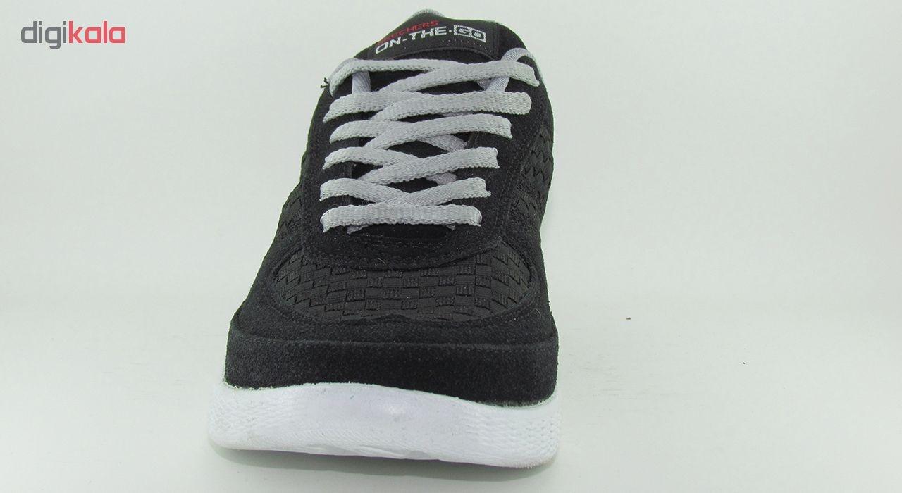 کفش مخصوص پیاده روی زنانه مدل MIRACLE 132