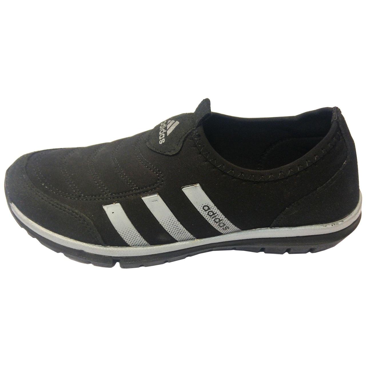 کفش مخصوص پیاده روی زنانه مدل البرز کد 001