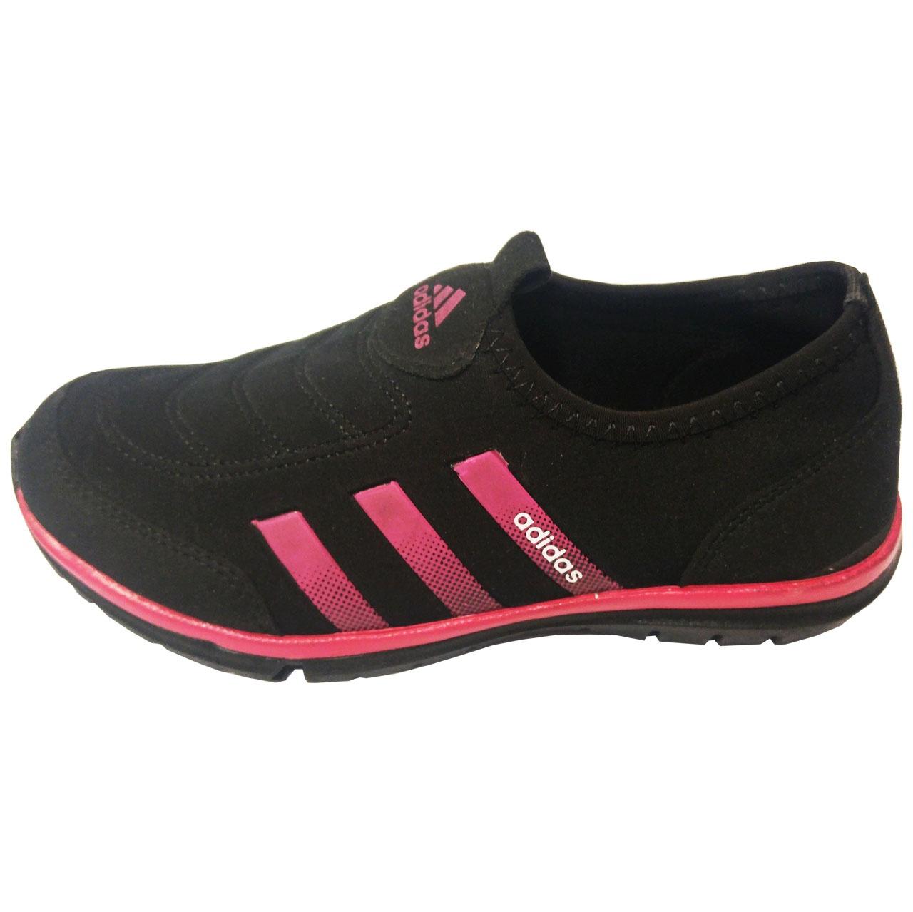 تصویر کفش مخصوص پیاده روی زنانه مدل البرز کد 001/013