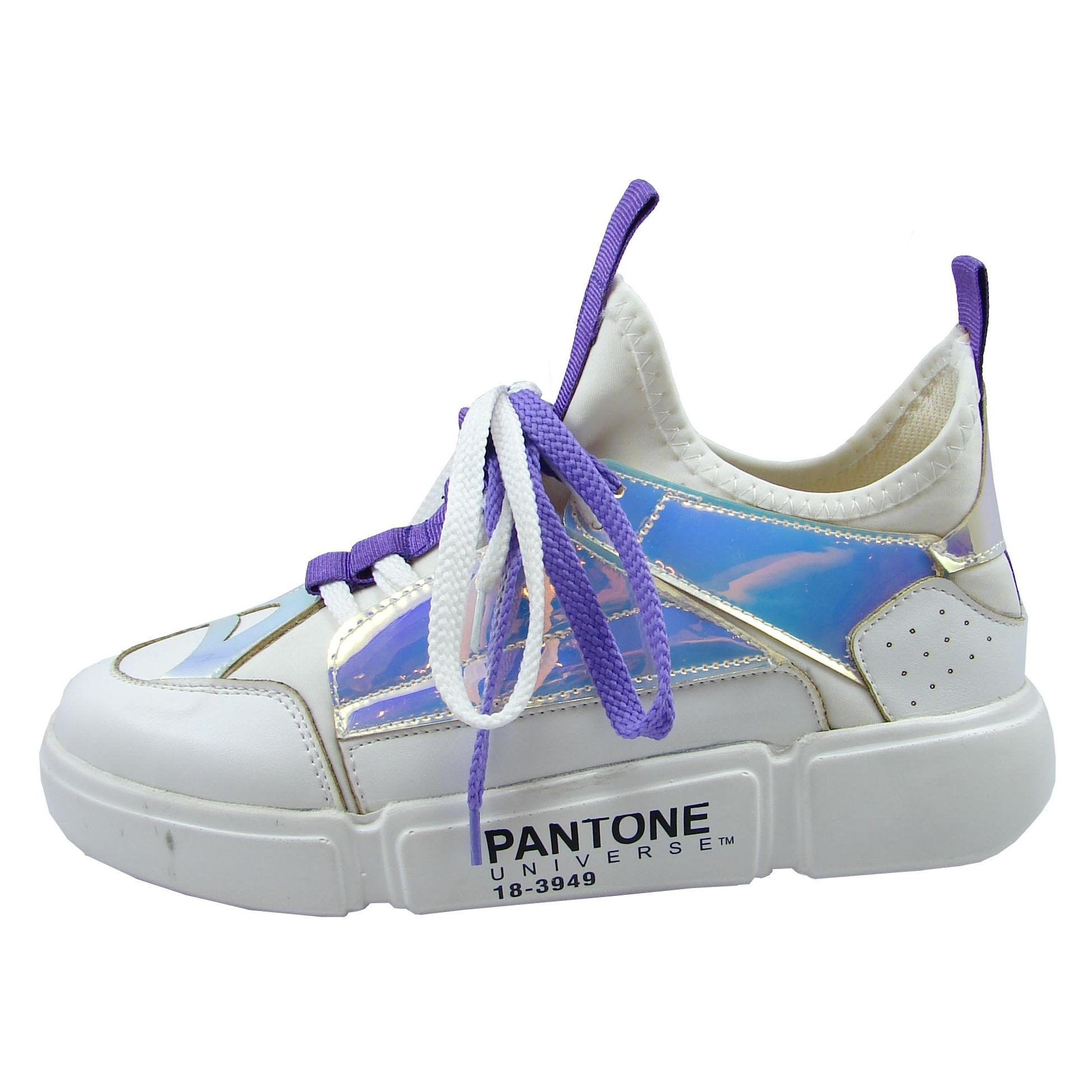 کفش مخصوص پیاده روی زنانه پانتون کد 0005