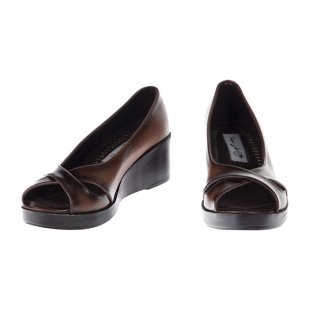 کفش  نه طبی سینا مدل سحر کد3