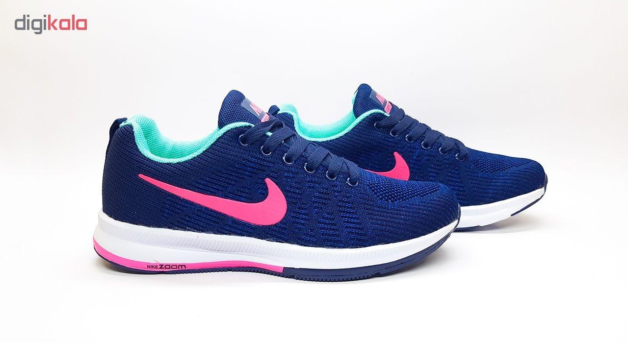 کفش مخصوص پیاده روی زنانه کد 3158