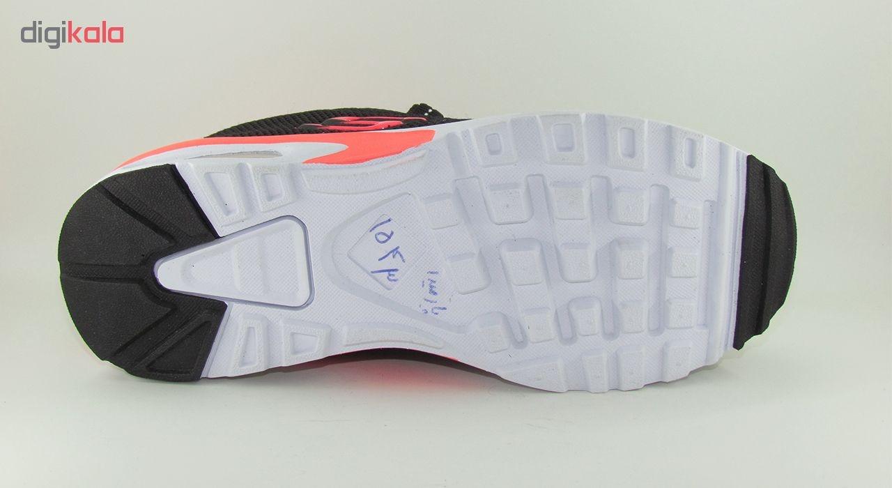 کفش مخصوص پیاده روی زنانه مدل MIRACLE 126