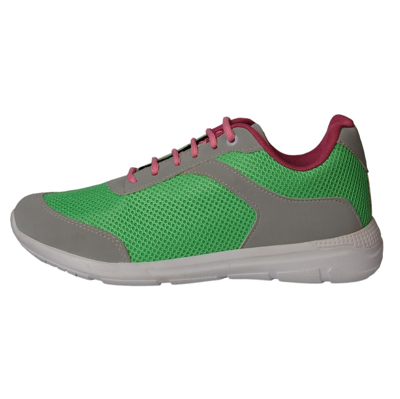 کفش مخصوص پیاده روی زنانه کد NGZ 2002G