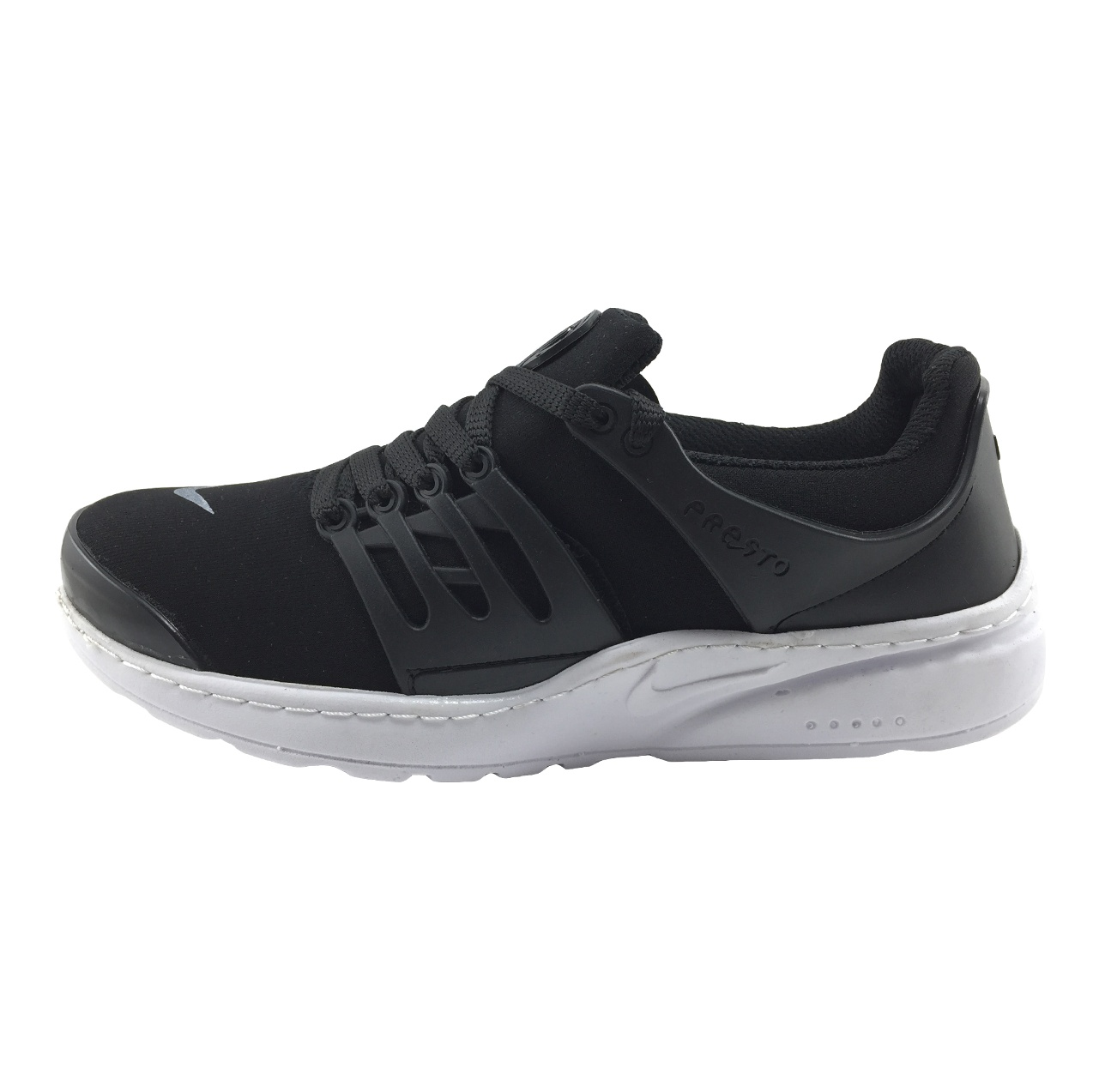 کفش مخصوص پیاده روی زنانه مدل B149 رنگ مشکی