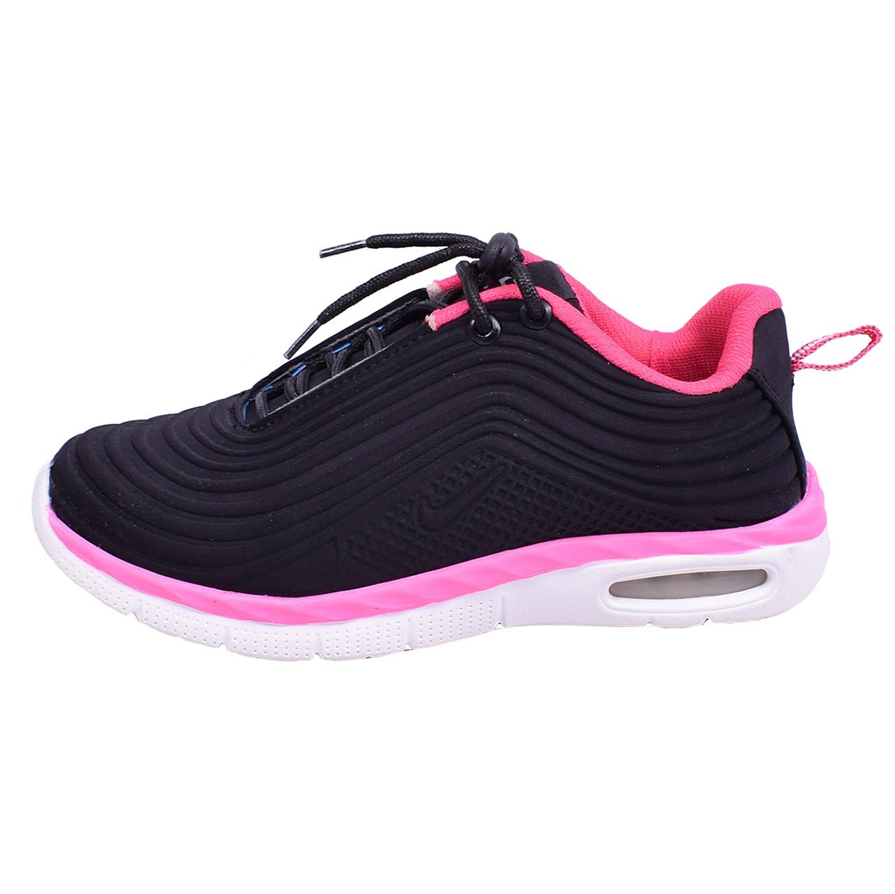 کفش مخصوص پیاده روی زنانه کد4092
