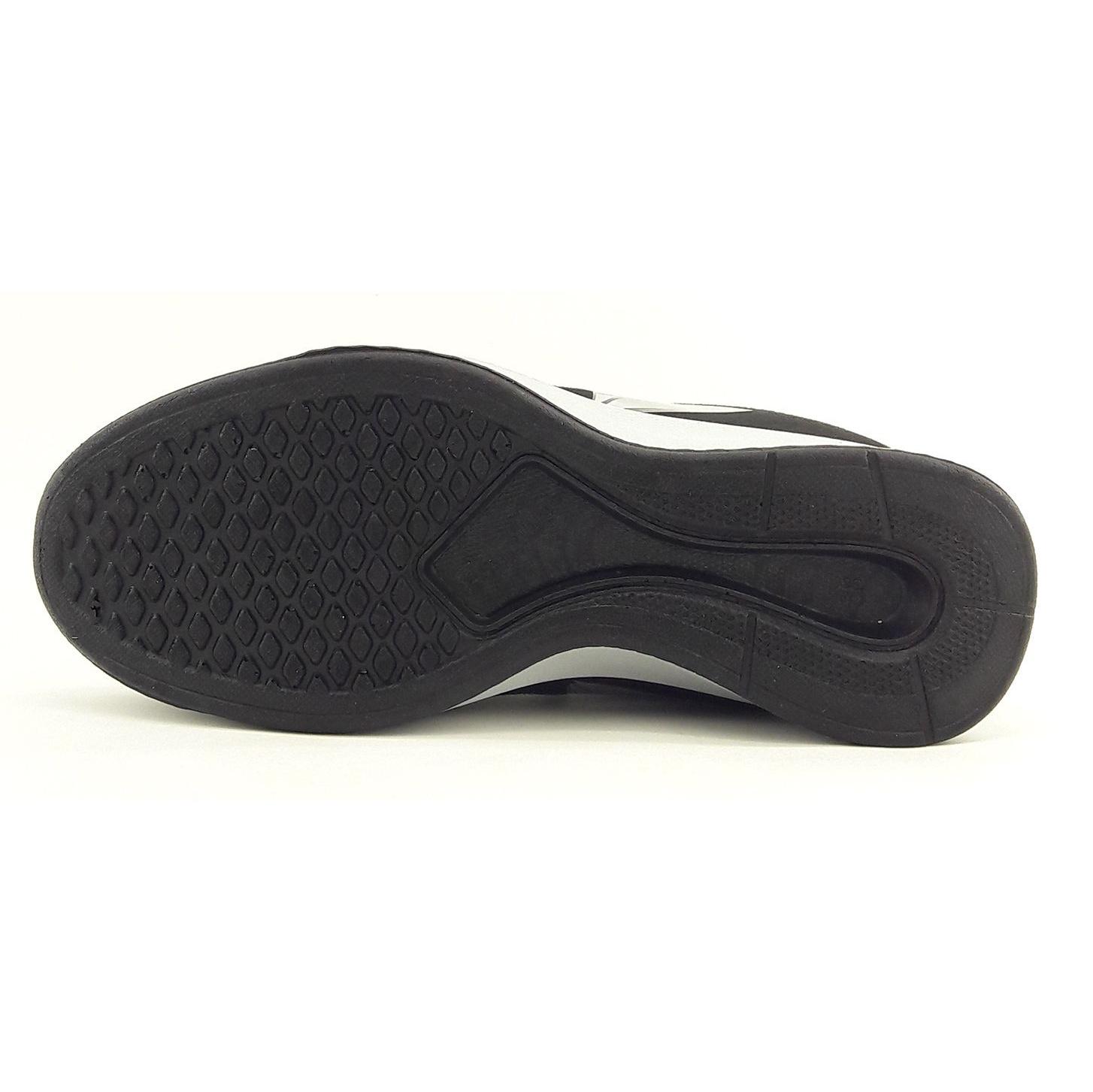 کفش مخصوص پیاده روی زنانه و مردانه رامیلا مدل Rb bl.wh-2019