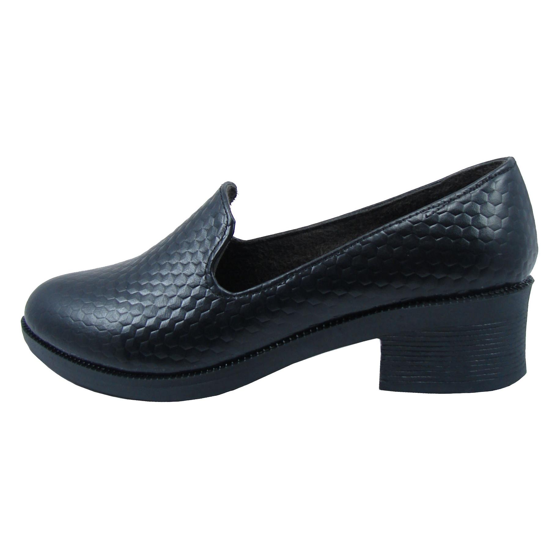 تصویر کفش زنانه مدل 0021