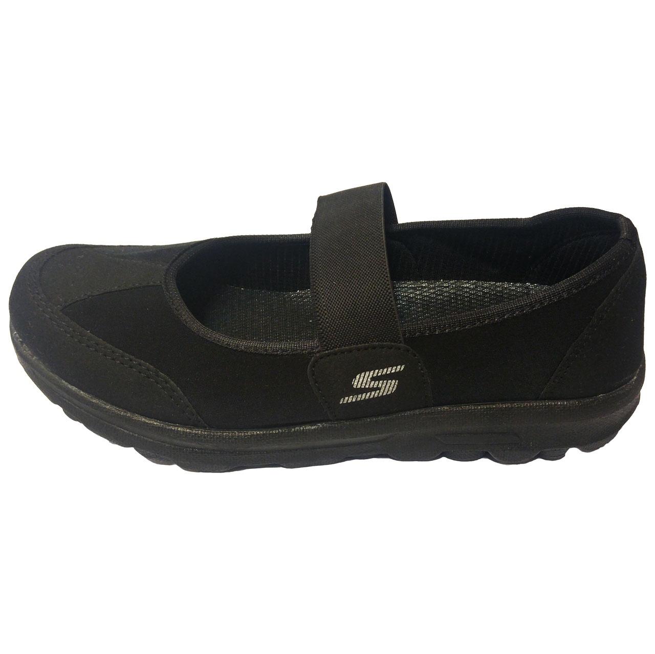 کفش مخصوص پیاده روی زنانه مدل رهرو کد 001