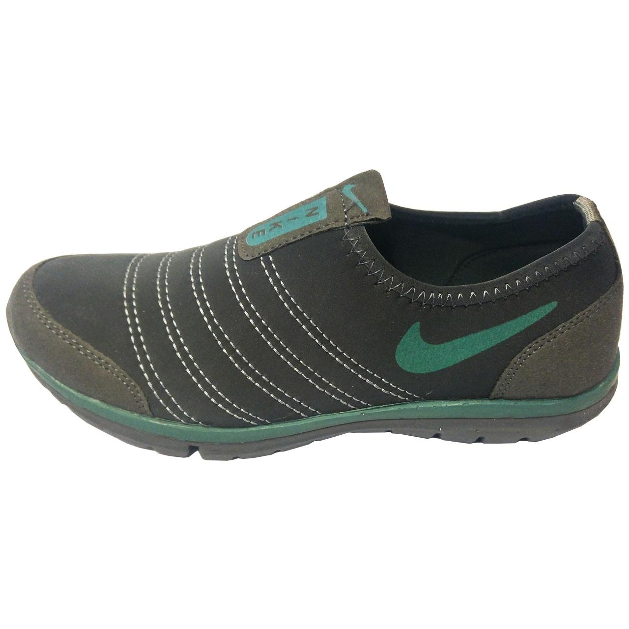 کفش پیاده روی مدل بیستون کد 017