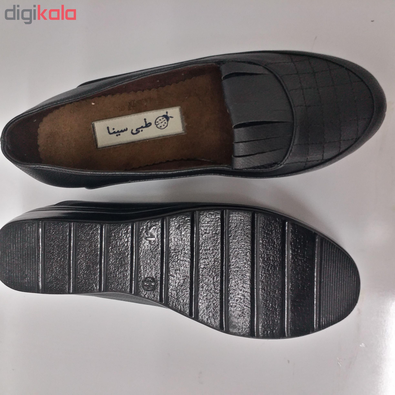 کفش نه طبی سینا کد 1