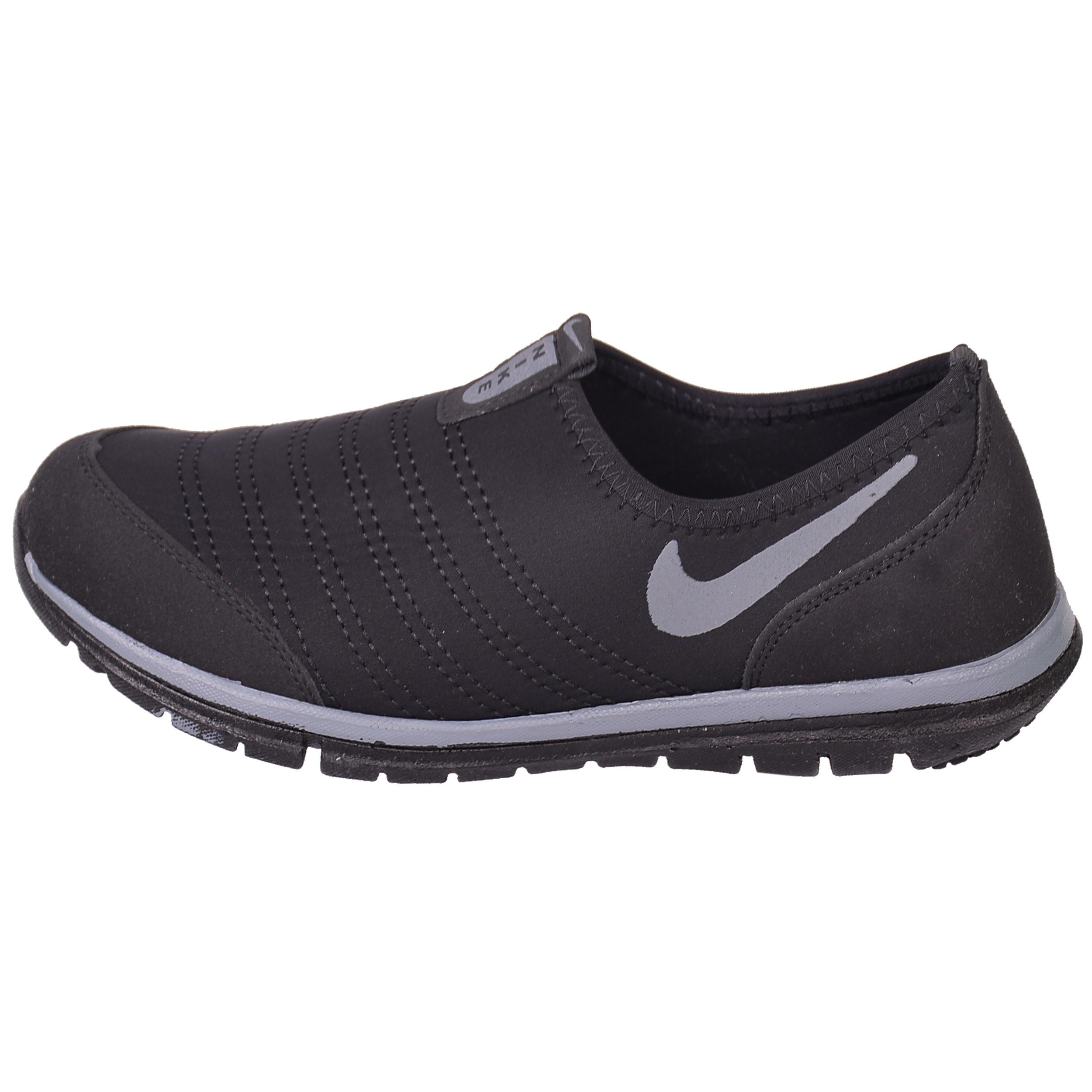 کفش مخصوص پیاده روی زنانه مدل 2671 رنگ مشکی