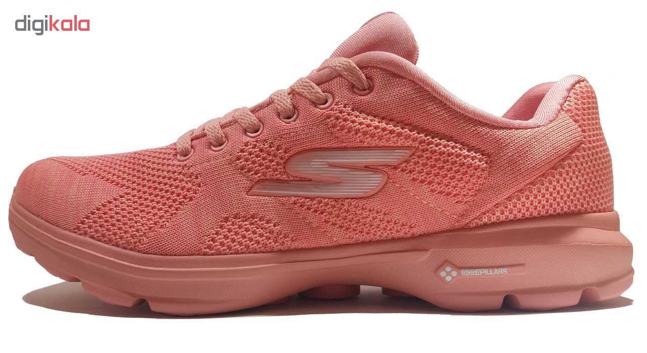 کفش مخصوص دویدن زنانه مدل Gowalk 3 UNFOLD-C-14033C