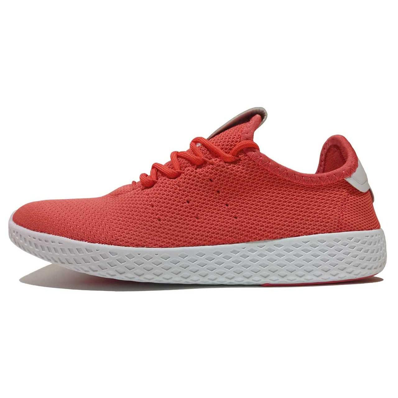 کفش مخصوص دویدن زنانه مدل PHARRELL WILLIAMS Tennis HU