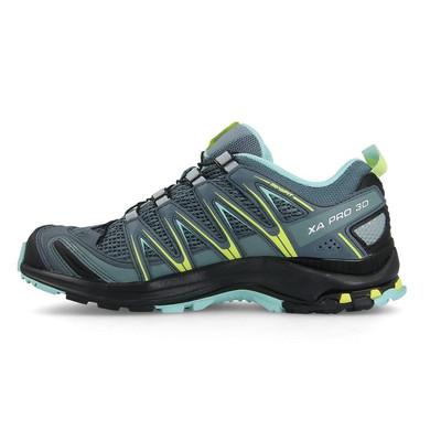 تصویر کفش مخصوص پیاده روی زنانه سالومون مدل  1-MT 404714