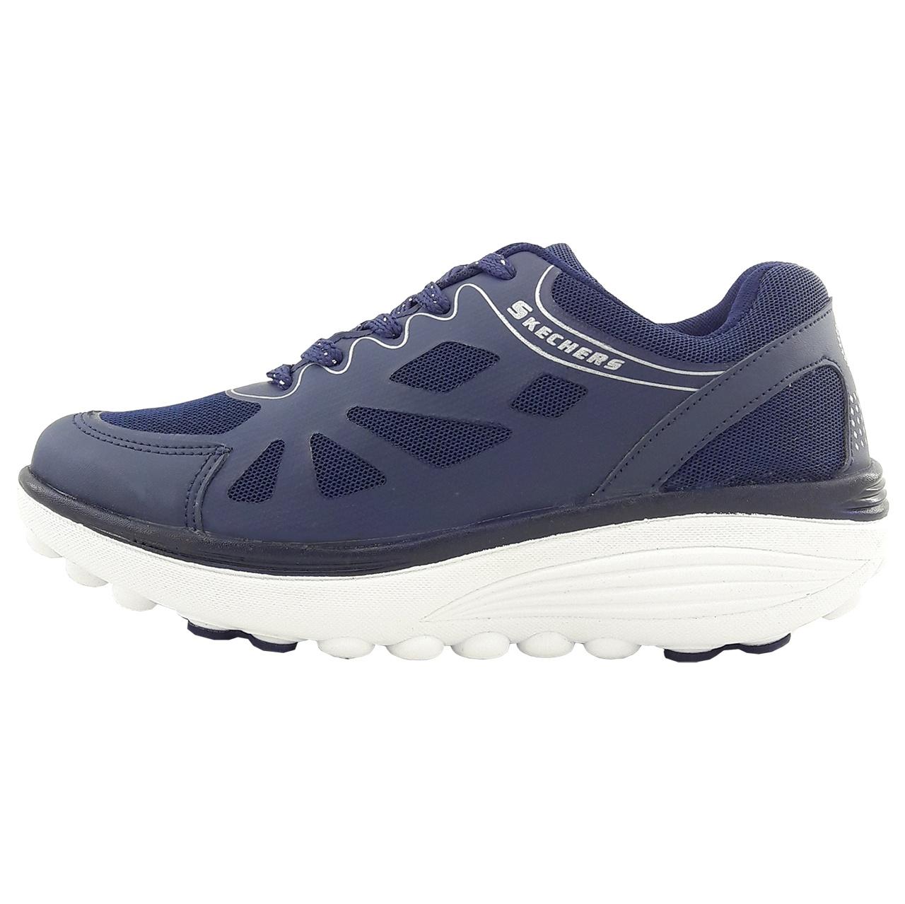 کفش مخصوص پیاده روی زنانه مدل S perfect-jvn-nvy-01